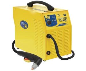 GYS Plasma Cutter 35 KF