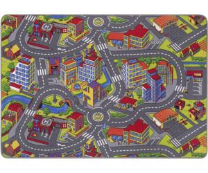 Andiamo Spielteppich 140x200cm Straße 293303