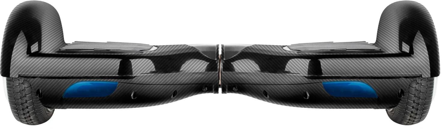 iconBIT Smart Scooter Carbon KIT carbon