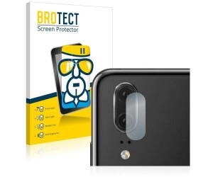 Anti-Fingerprint AirGlass BROTECT Panzerglas Schutzfolie kompatibel mit HP iPAQ hx4700 Ultra-transparent extrem Kratzfest