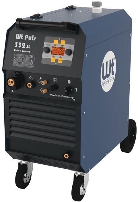 Weldinger WT-Puls 332 SL