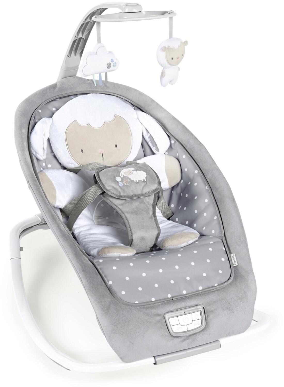 Ingenuity Babywippe Cuddle Lamb