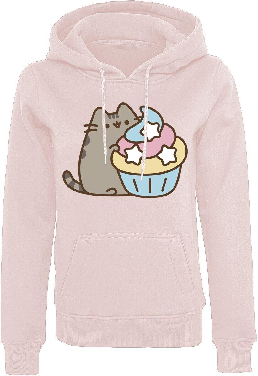 Pusheen The Cat pink