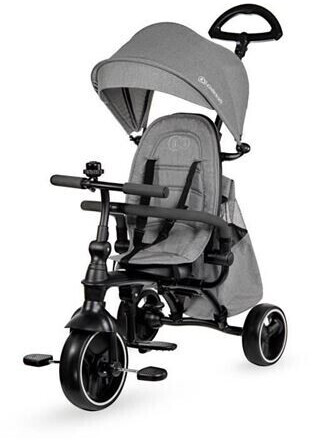 Kinderkraft Jazz 4 in 1 grey