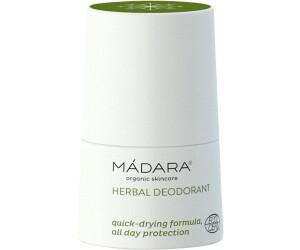 Mádara Herbal Deodorant (50ml)