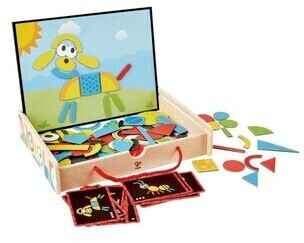 Magnetische Kunstbox (E1631)