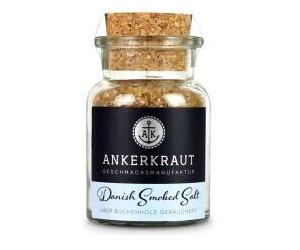 Ankerkraut Danish Smoked Salt (160g)