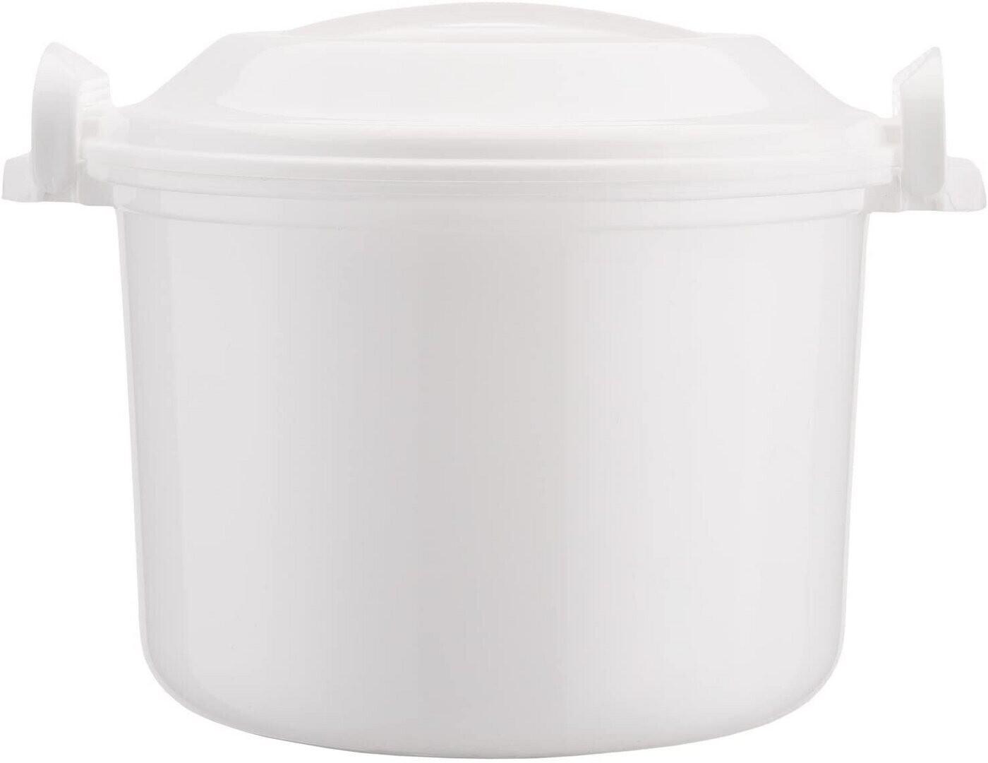 Reishunger Mikrowellen Reiskocher 1,2 l