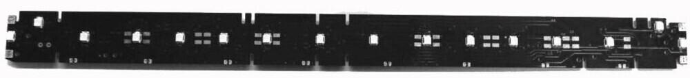 Piko LED-Beleuchtungsbausatz für Endwagen ICE 4 (56288)
