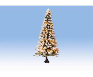 Noch Beleuchteter Weihnachtsbaum mit 30 LEDs (22130)