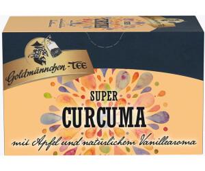 Goldmännchen Super Curcuma Tee (20 Stk.)