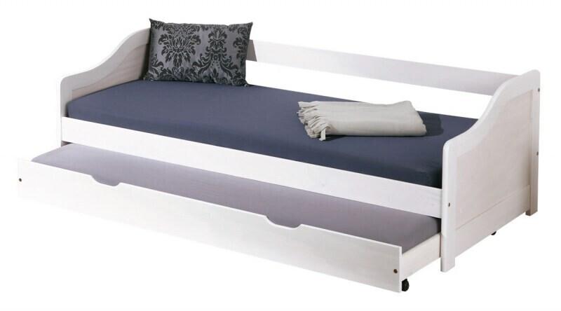 Inter Link Kit divano letto estraibile (87 x 199 x 66 cm)