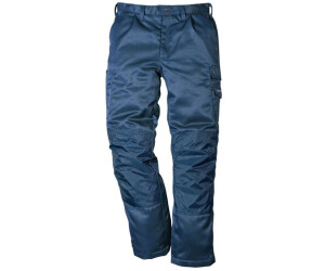 Fristads Winterhose 267 PP blau