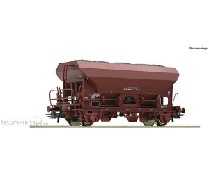 Roco Selbstentladewagen Eds-u, DR , Ep. IV (76576)