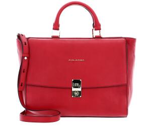 Piquadro Dafne Laptop Bag S red