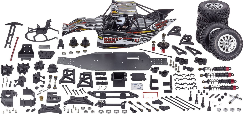Reely Dune Fighter 1:10  Buggy Allradantrieb 4WD Bausatz (1408991)