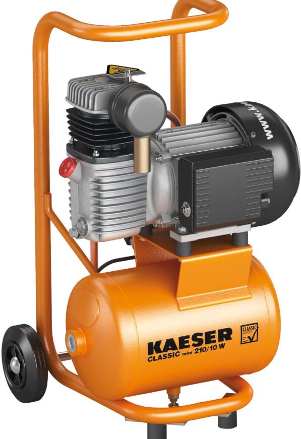 KAESER Classic Mini (1.1700.0)