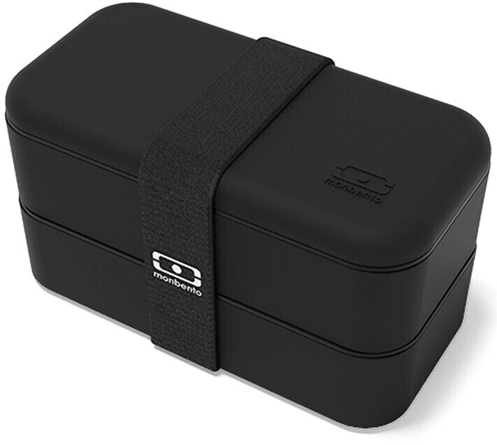 Monbento Original Bento-Box 1 l Black