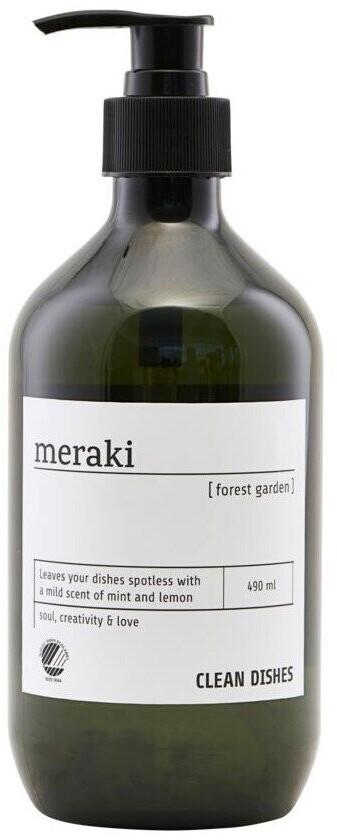 Meraki Forest Garden Spülmittel (490 ml)