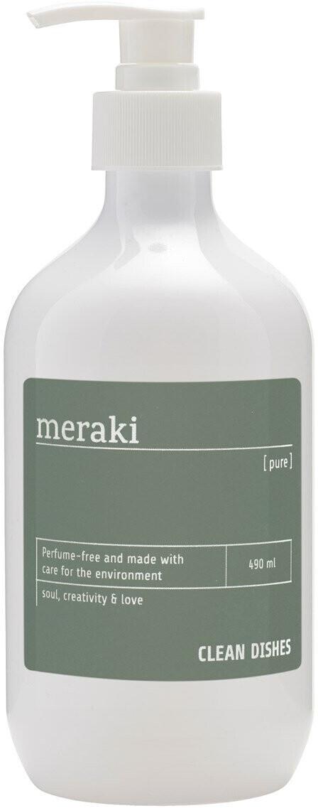 Meraki Pure Spülmittel (490 ml)