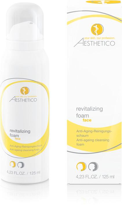 Aesthetico Anti-Aging-Reinigungsschaum (125ml)