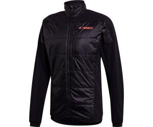 Image of Adidas Men Terrex Primaloft Hybrid Insulation Jacket black (GE5454)