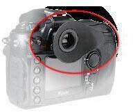 Hoodman H-EYEC18 (Canon 18mm)