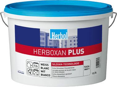 Herbol Herboxan Plus weiß 5l