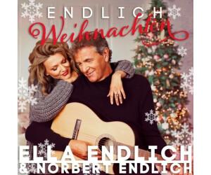 Ella & Norbert Endlich - Endlich Weihnachten (CD)