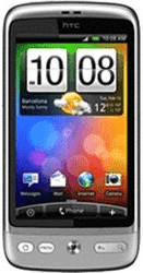 Image of HTC Desire