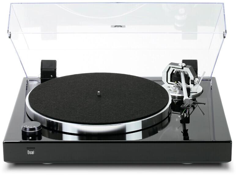 Dual CS-600 MK II Klavierlack