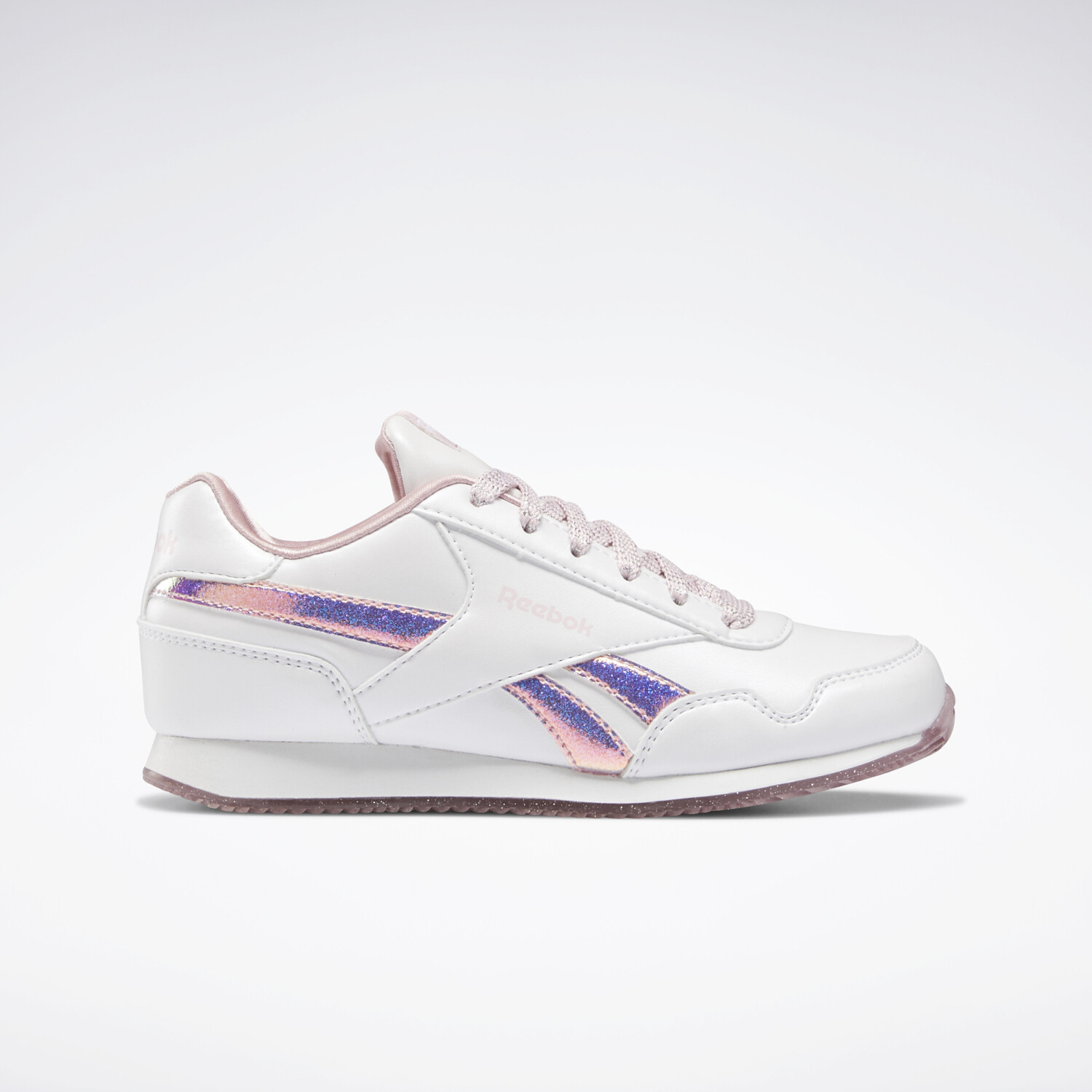 Reebok Royal Classic Jogger 3 White/White/Classic Pink (FY4814)