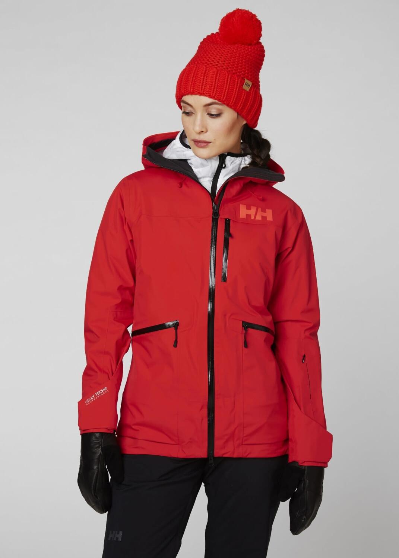 Helly Hansen Kvitegga Shell Jacket Women (65575)