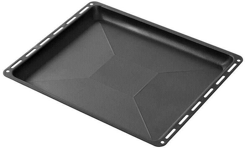 ICQN Antihaft-Beschichtung Fettpfanne für Backofen (45,5 x 37,5 cm)
