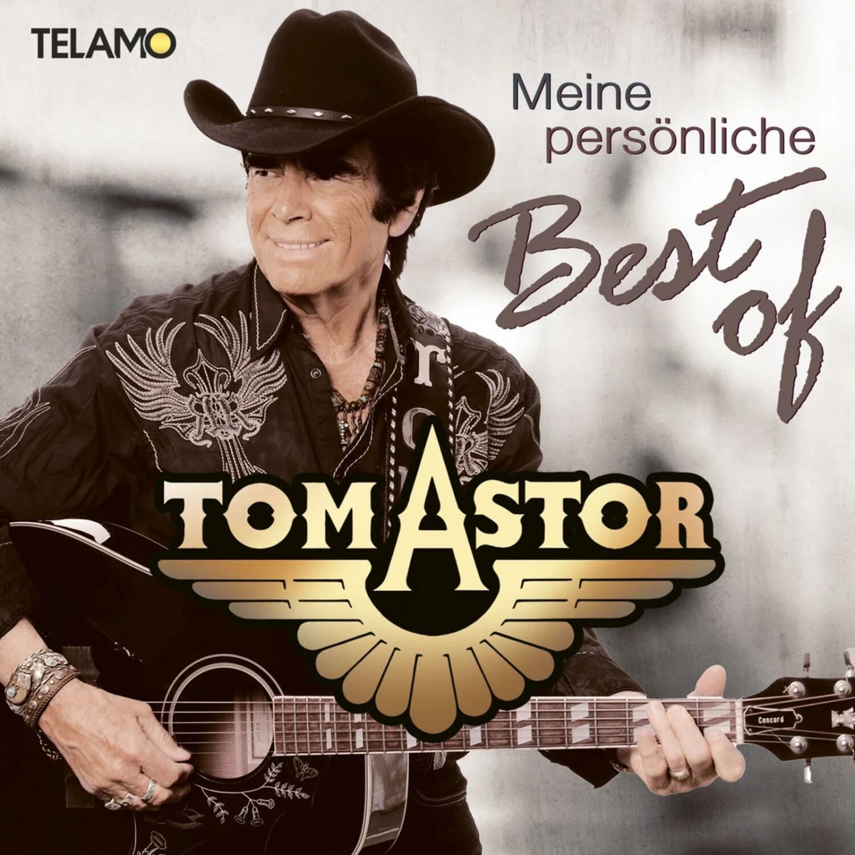Tom Astor - Meine Persönliche Best Of (CD)