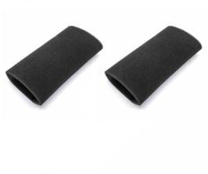 vhbw 2x Staubsaugerfilter passend für Bosch Athlet BBH73260, BCH51830GB, BCH51830gb/01, BCH51840/01