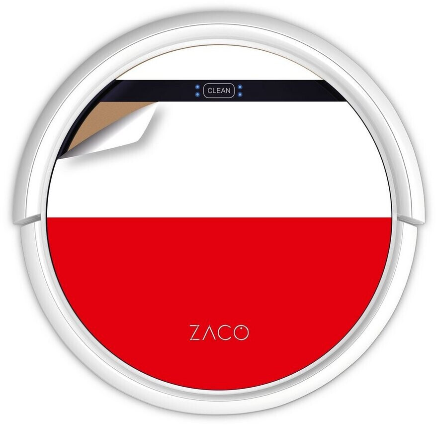 Zaco V5s Pro  Polnische Flagge