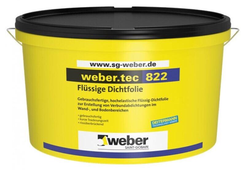 SG-Weber weber.tec 822, 8kg