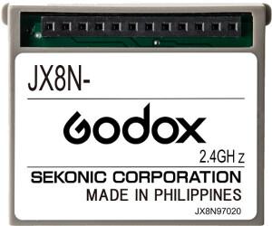 Sekonic RT-GX (L-858D)