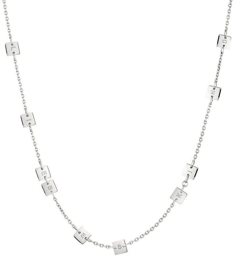 Liebeskind Halskette LJ-05-N-42 silber
