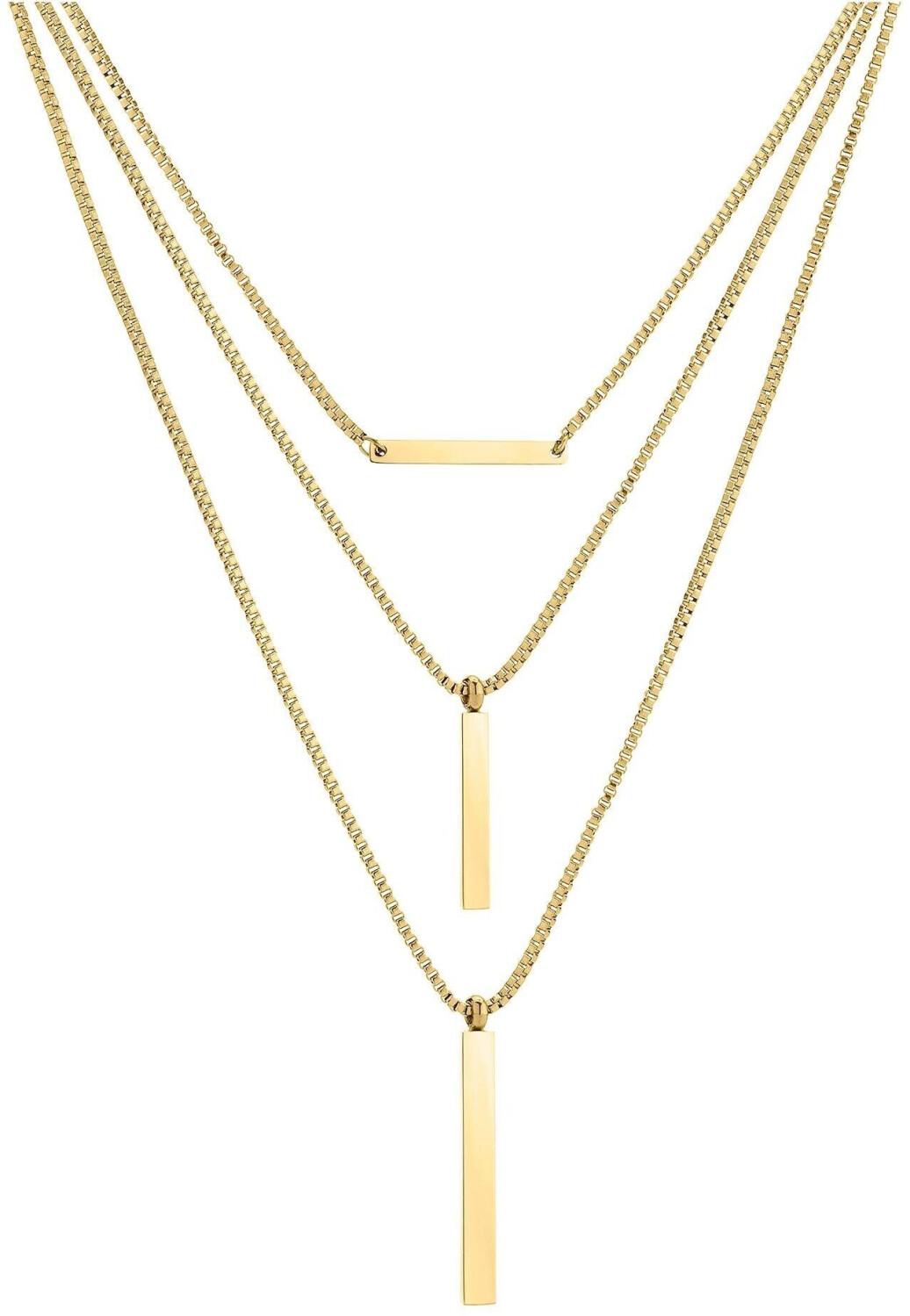 Liebeskind Halskette LJ-044-N-47 gold