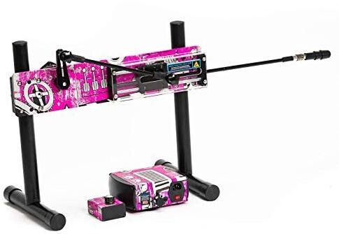 F-Machine Pro 3 - pink machine