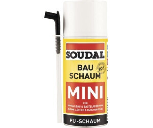 Soudal Bauschaum  B2 Mini