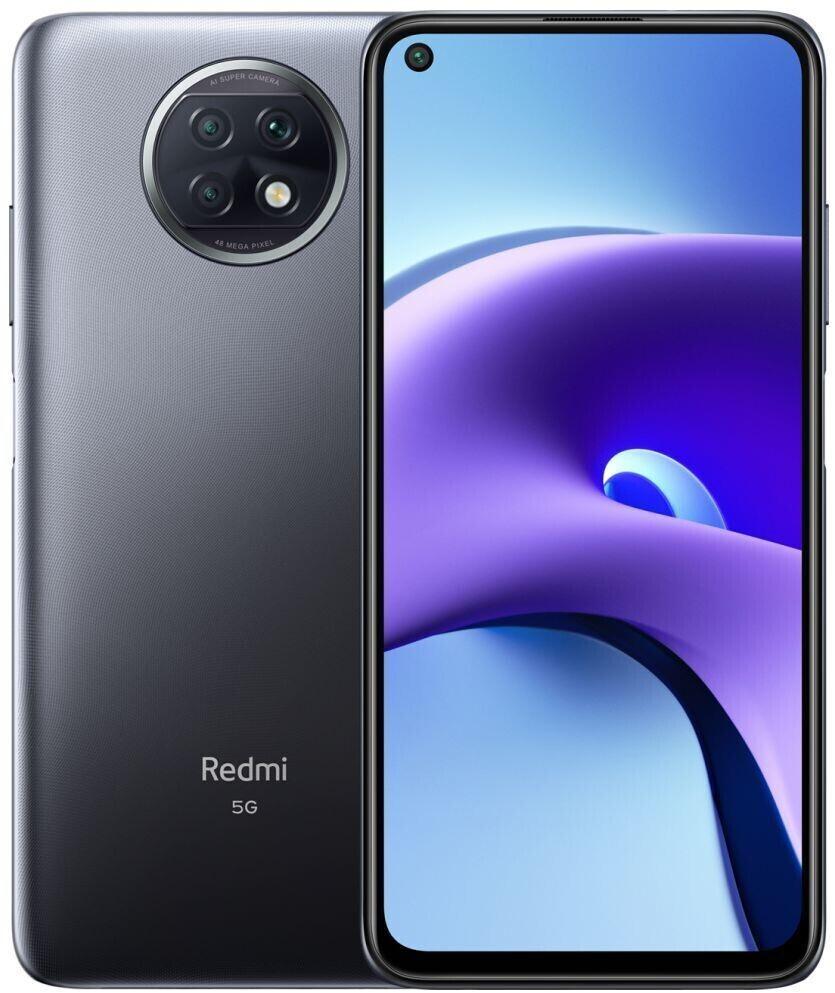 Image of Xiaomi Redmi Note 9T 5G