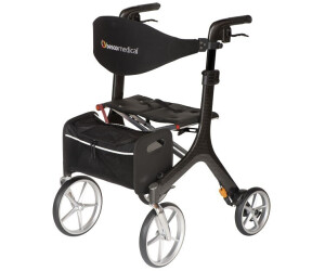 Besco Medical Rollator Carbon 2020