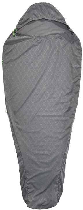 Therm-a-Rest SleepLiner small grey, LZ