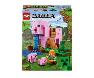 LEGO Minecraft - Das Schweinehaus (21170)