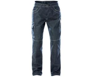 Fristads Jeans 270 DY blau
