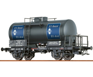 "Brawa Kesselwagen 2-achsig Z ""B.V.-Benzol B.V.-Aral"", DRG, Ep. II (67529)"