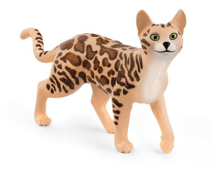 Schleich Bengal Katze (13918)